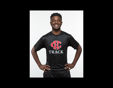 Center Hill Senior Track Banners 21FEB18
