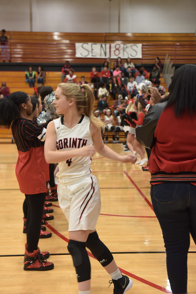 CHS Girls BBall-21
