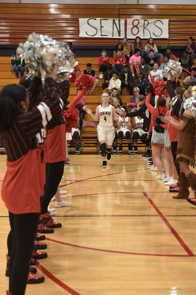 CHS Girls BBall-5