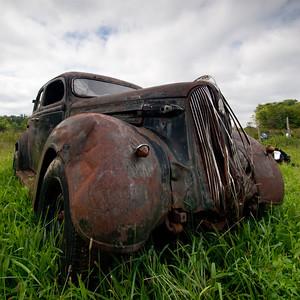 Antique Car Photo  Shoot-119-2