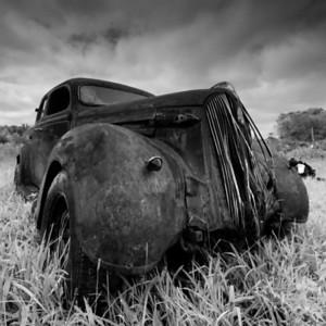 Antique Car Photo  Shoot-119