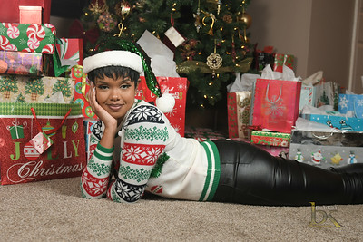 Charity Christmas 2020 photo session-31