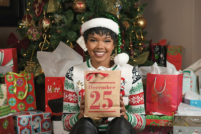 Charity Christmas 2020 photo session-29