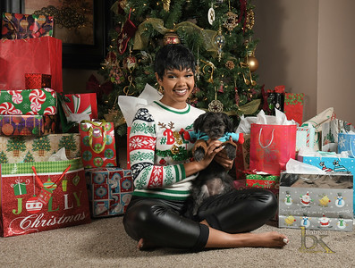 Charity Christmas 2020 photo session-13