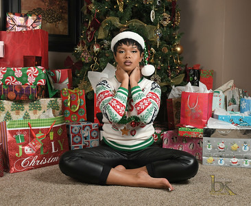 Charity Christmas 2020 photo session-23