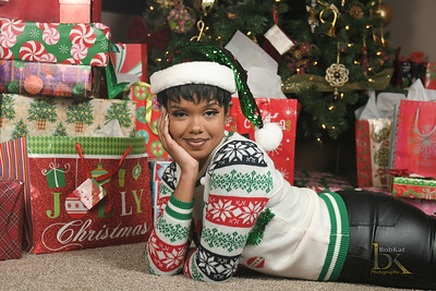 Charity Christmas 2020 photo session-32