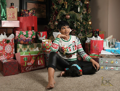 Charity Christmas 2020 photo session-5
