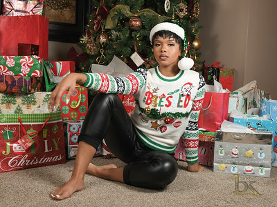 Charity Christmas 2020 photo session-22