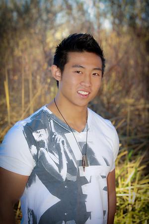 Charles Shyu