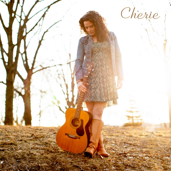 Cherie-300 cover