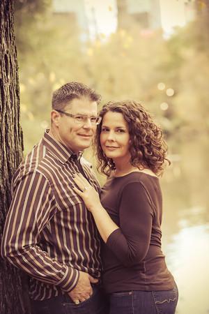 Cheryl & Adrian