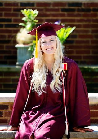 Cheyenne Graduation