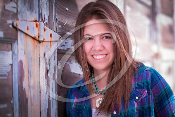 Cheyenne Senior 2015