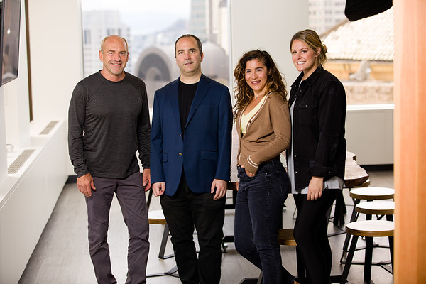 Ali Shadle - VP of Operations & Corporate Officer at Chia Network, Mitch Edwards - CFO  & GC  Former CEO of Overstock.com, Bram Cohen - CEO/Founder/Chairman, Laura Bisio , Chia Network Inc. https://www.chia.net/