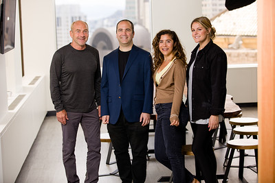 Ali Shadle - VP of Operations & Corporate Officer at Chia Network, Laura Bisio, Mitch Edwards - CFO  & GC  Former CEO of Overstock.com, Bram Cohen - CEO/Founder/Chairman , Chia Network Inc. https://www.chia.net/