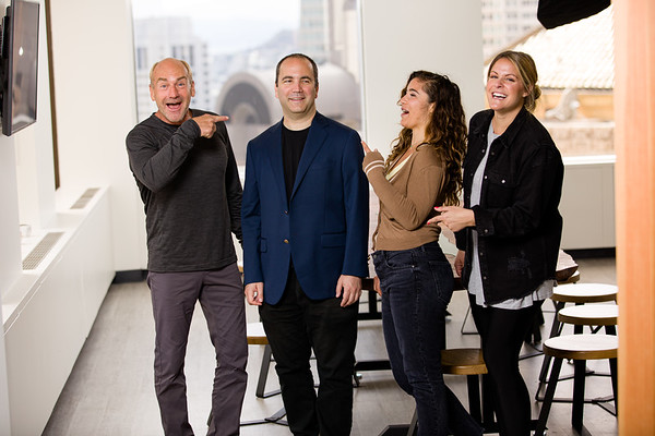 Laura Bisio, Mitch Edwards - CFO  & GC  Former CEO of Overstock.com, Bram Cohen - CEO/Founder/Chairman, Ali Shadle - VP of Operations & Corporate Officer at Chia Network , Chia Network Inc. https://www.chia.net/