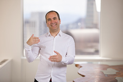 Bram Cohen - CEO/Founder/Chairman , Chia Network Inc. https://www.chia.net/