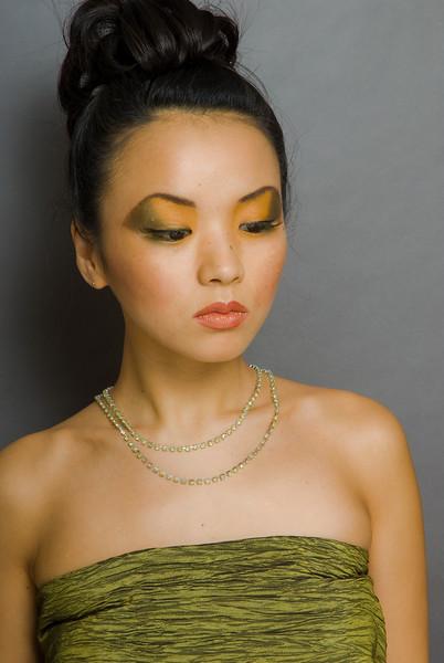 Model - Chiemi M