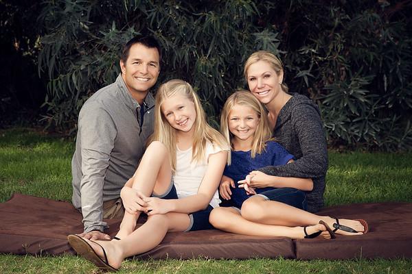 Sacramento Family Photography by Mayumi Acosta