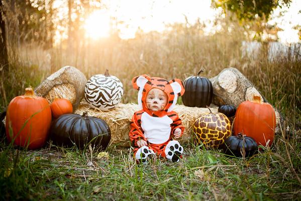 Austin Rimmer {Halloween}