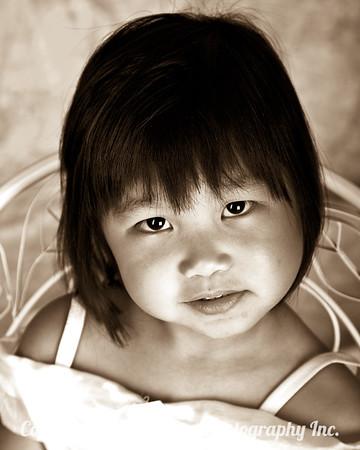 Marika Childrens Portraits in Woodland Hills