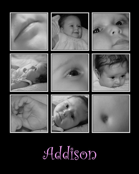 Addison 9 ways 2 love blk with name