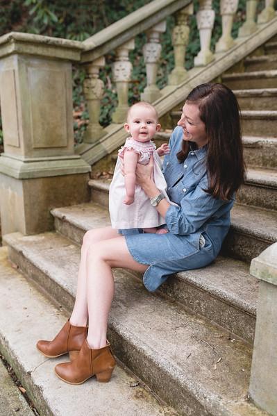 Anna 6 Months