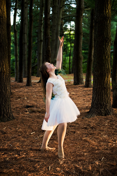 Becca Dances