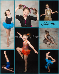 Chloe collage 16x20-3