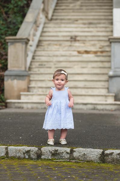Emily One Year