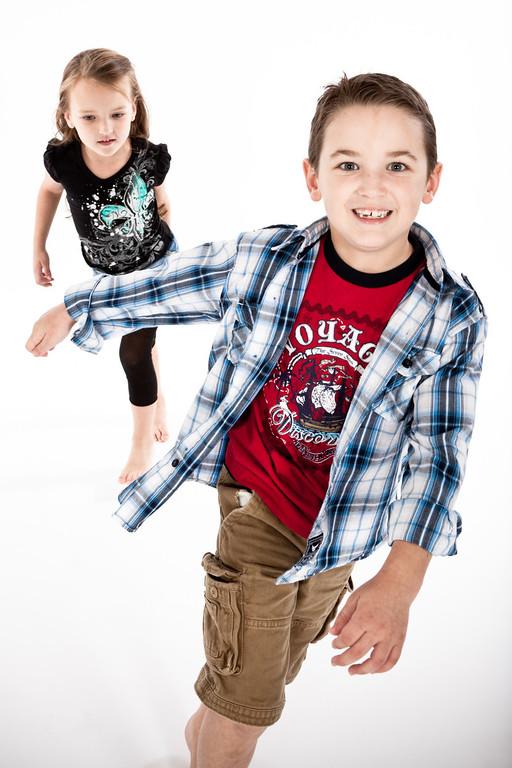Gabriel & Olivia