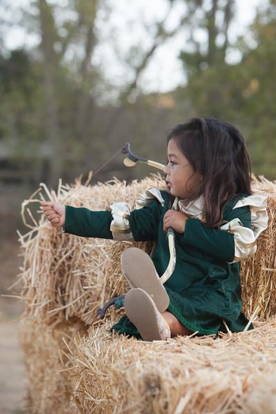 A Brave Halloween | Avila Valley 2014