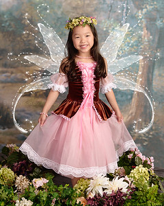 Kendy Fairy