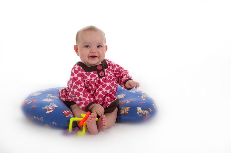 Lilya (6 Months)