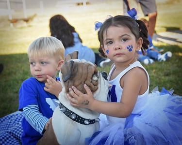 Little Bulldog Fans | 2013 Babies