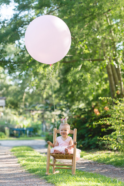 Lorelei One Year