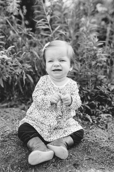 Maggie 6 Months