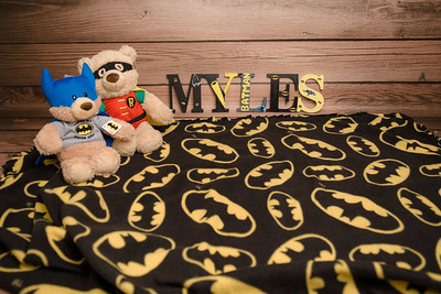 Myles - 025