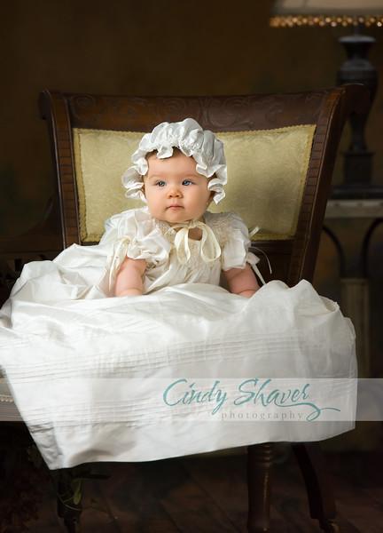 Saylor - 6 months