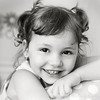 Love her sweet smile! :)