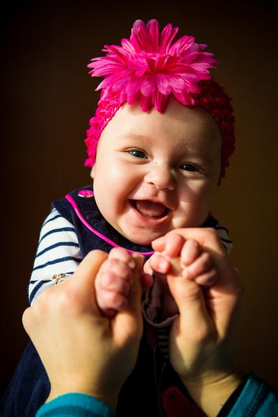 Happy Baby, 2013