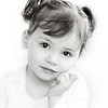 Sweet little face..   Childhood innocence...  Love this..  :)