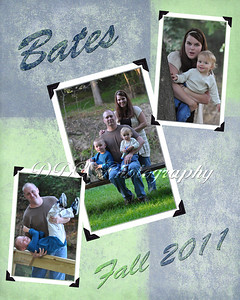 3-photo collage-sample1 - 8x10 or 11x14 sizes only - available at collage print prices