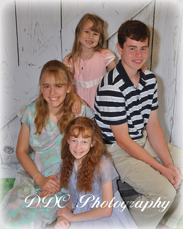 Heller Children - June 2013
