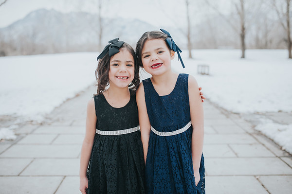 Aukuso // Utah Children Photography
