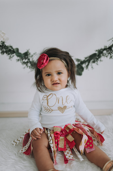 Elisapeta // Utah Children Photographer