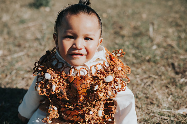 Ezra 1st Birthday // Utah Children Photography