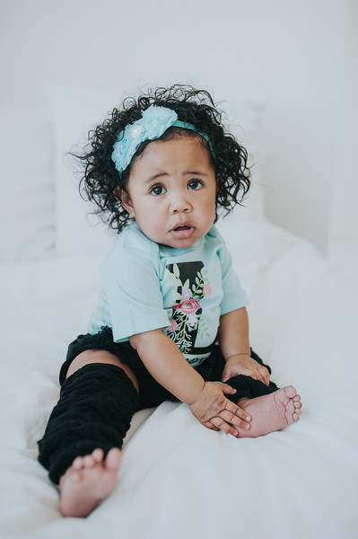 Lotupua // Utah Children Photography