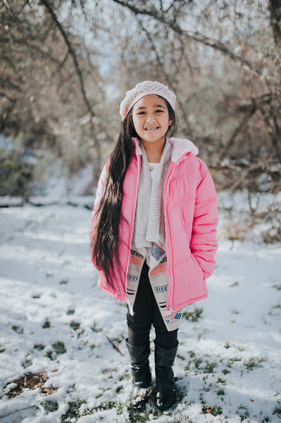 Marley // Utah Children Photography