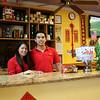 Chifa du Kang (Chinese Peruvian Restaurant)